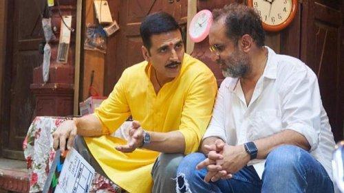 Akshay Begins 'Raksha Bandhan' Shoot; Dedicates Film to Sister