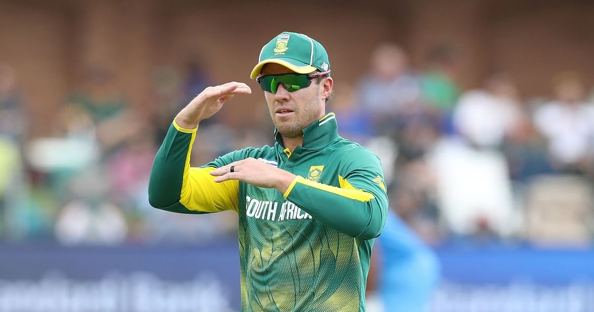 AB De Villiers Not Coming Out of Retirement for T20 World Cup