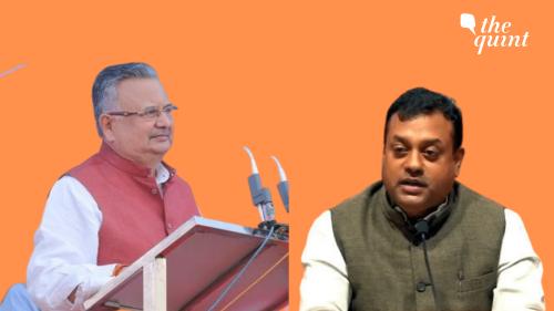 Chhattisgarh HC Stays FIR Against BJP Leaders Over Cong 'Toolkit'