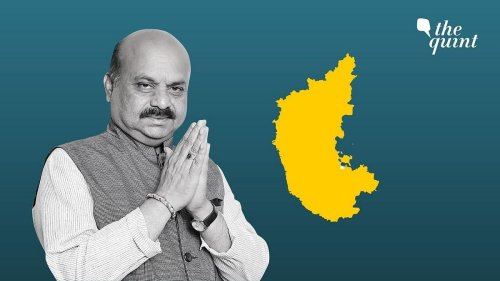 Oath-Taking of Karnataka Ministers at 2:15 pm Today: CM Basavaraj Bommai