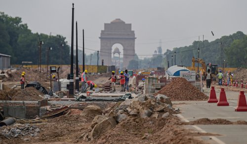 Central Vista Project: Delhi's 3 Iconic Buildings to Be Demolished