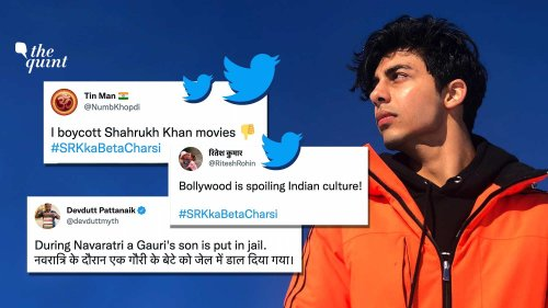 The Public Shaming of Aryan Khan: Are We Even Talking About His Mental Health?