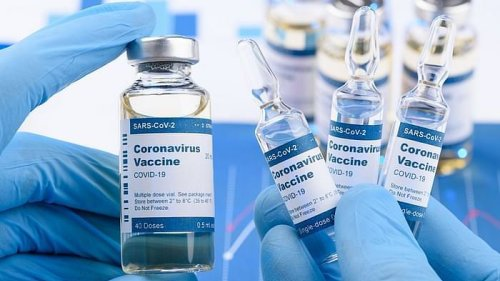 Not Enough Doses to Meet COVID Vaccination Targets, Data Reveals