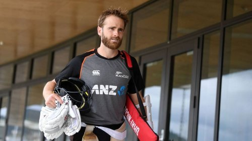 Williamson Among 4 NZ Players Placed in Bio-Secure Bubble in Delhi