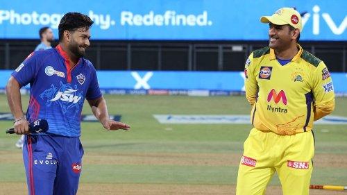 IPL 2021: Rishabh Pant to Continue as Captain of Delhi Capitals