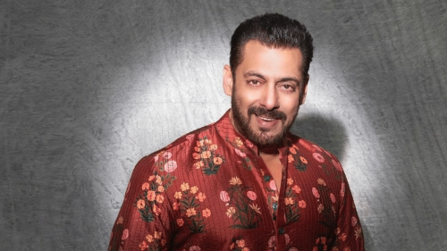 Salman To Donate Rs 1500 to 25000 Cine Workers During COVID Crisis