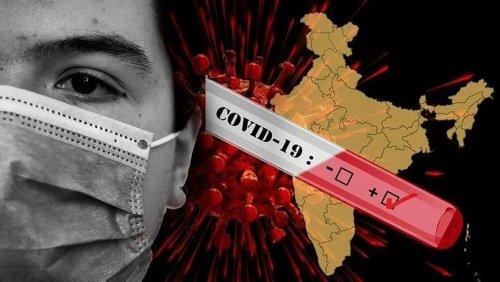 कोरोना: लगातार 5वें दिन नए केस में कमी, लेकिन रिकॉर्ड 4,329 मौत