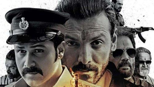 'Mumbai Saga': A Film That Begs You to Keep Your Brains Aside