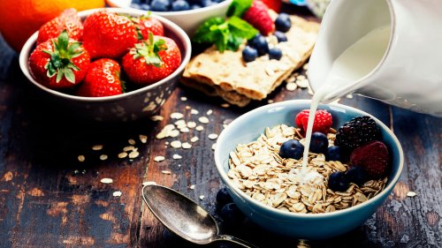 8 Breakfast Options to Help You Lose Weight