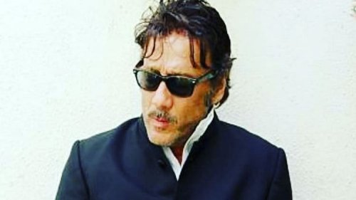 Worked & Repaid Everyone: Jackie Shroff on Bankruptcy After 'Boom'
