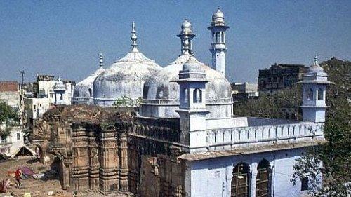 ASI to Survey Mosque Near Kashi Vishwanath Temple: Varanasi Court