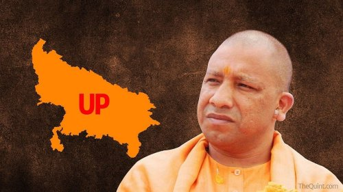 Despite Noise, Yogi Comfortably Placed If 3rd Wave is Stopped