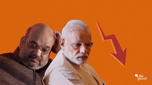 Why PM Narendra Modi Should Worry About Dissent in BJP State Units
