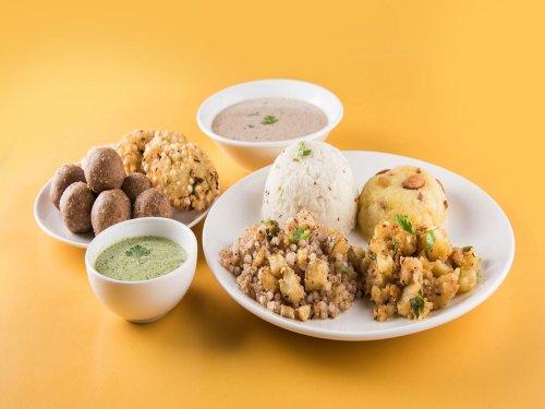 Sawan Somwar Vrat 2021: Foods To Eat During the Shravan Fast
