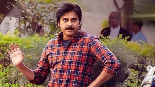 Actor Pawan Kalyan Tests Positive For COVID, Condition Stable