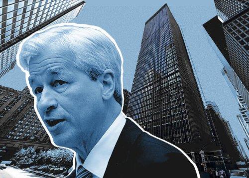 JPMorgan Chase Touts Flexible Design for NYC HQ