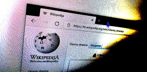 Wikimedia bans admin of Wikipedia Croatia for pushing radical right agendas