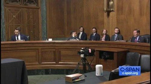 Sen. Blumenthal (D-CT) responds to Sen. Cruz's false attacks on abortion rights legislation.