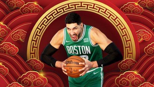 China vs. NBA: Celtics Games Banned by President Xi
