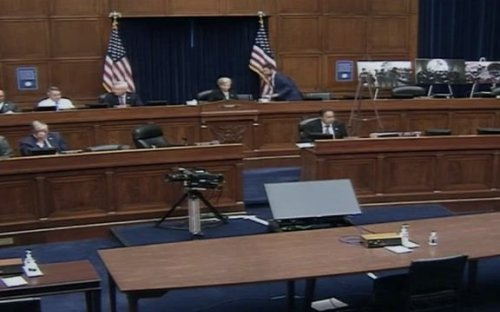 Rep. Lynch (D-MA) calls out Rep. Hice (R-GA) for bringing up Hunter Biden's laptop during Capitol insurrection hearing.