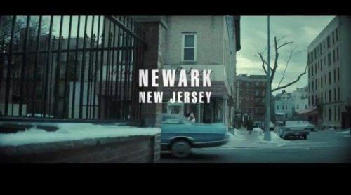HBO uses James Gandolfini's voice for The Many Saints of Newark, a prequel to The Sopranos, coming Oct 1.