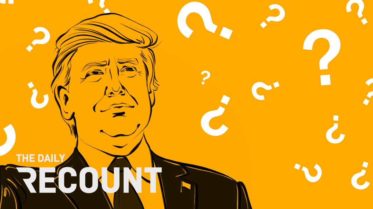 Trump's Week of Whiplash