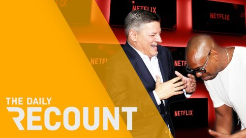 Dave Chappelle Drama at Netflix Is No Joke