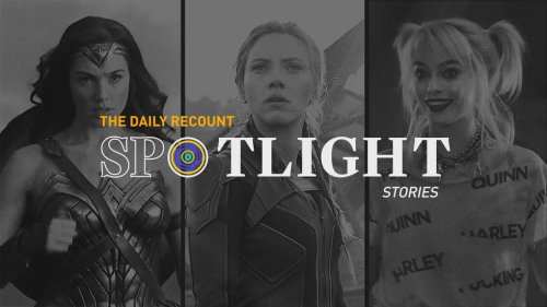 Women of Color Make History Behind the Superhero Lens