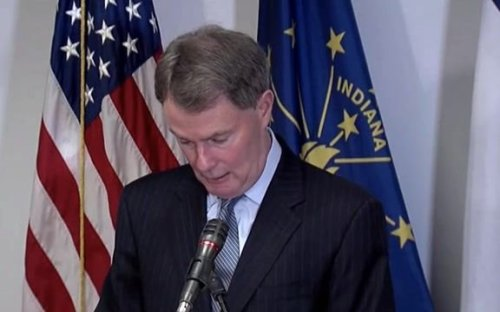 """Indianapolis Mayor Hogsett: Americans are """"struggling to understand how tragedies like this continue...again and again."""""""