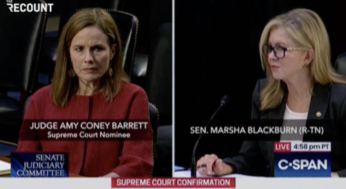 Productive Questioning at SCOTUS Hearing
