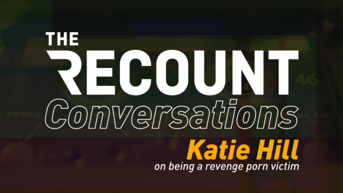 Katie Hill on Being a Revenge Porn Victim