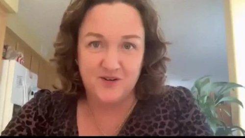 "Rep. Katie Porter (D-CA) rips into oil industry lobbyist Frank Macchiarola: ""... you poison the planet."""