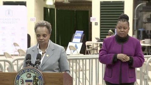 "Chicago Mayor Lori Lightfoot's message to looters ahead of Chauvin verdict: ""Don't test us because we are ready."""
