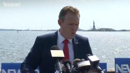 """Andrew Giuliani on whether he'll use his dad Rudy during the campaign: """"You're foolish if you don't use him as an asset"""""""