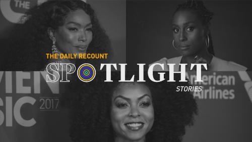 Hollywood's Black Hair Problem