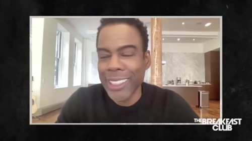 "Comedian Chris Rock jokes about people hesitant to get the vaccine: ""I don't know what's in Froot Loops!"""