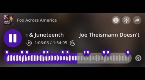 """Rep. Ralph Norman (R-SC) on voting 'no' on Juneteenth bill: """"Are we going to do one for the Native American Indians?"""""""
