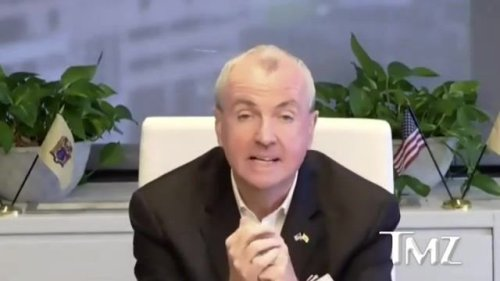 """Gov. Murphy (D-NJ) says the state's """"Shot and a Beer"""" vaccine program is working for younger people."""