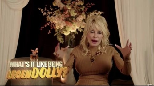 """Dolly Parton: Invested royalties from Whitney's cover of """"I Will Always Love You"""" in Black Nashville neighborhood."""