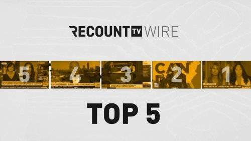 Top 5 Clips of June 18th