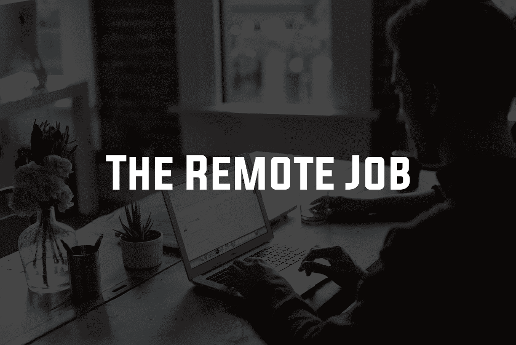 https://www.theremotejob.io - cover