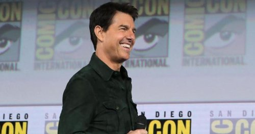 Tom Cruise Put His Famous Multi-Million Dollar Ranch Up For Sale
