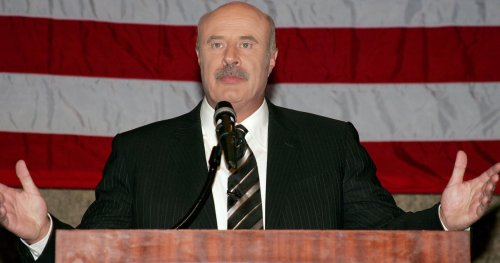 3 Luxury Homes Of Dr. Phil, Ranked By Worth