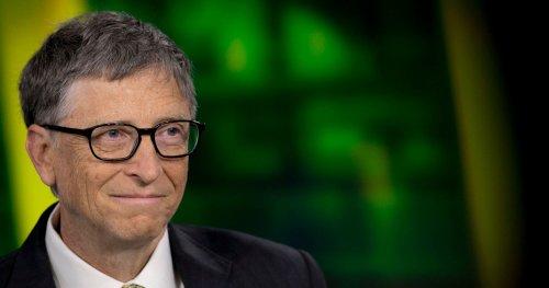 How Bill Gates Made Millions & Built An Empire