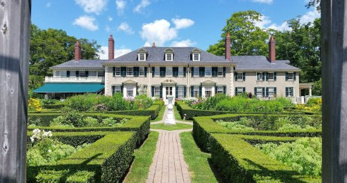 The Top 10 2021 Most Expensive Celebrity Mansions Sold or Listed So Far, Ranked