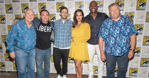 Here's How Much The Cast Of Brooklyn Nine-Nine Makes Per Episode