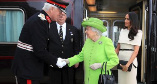 25 Unusual Ways The Royals Make Money