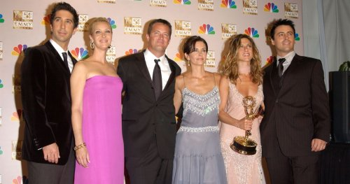 The Friends Reunion: How Much The Cast Will Be Paid