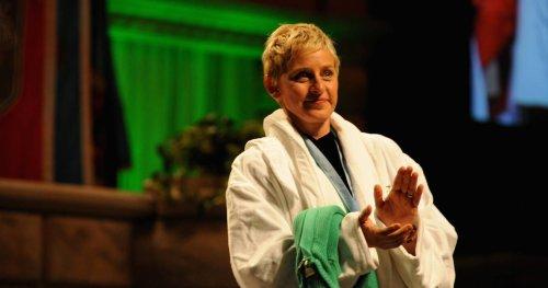 Ellen DeGeneres Sells Beverly Hills Mansion From Adam Levine For $47 Million
