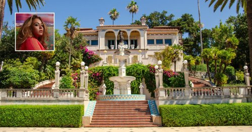 House In 'The Godfather' & Beyonce's Videos Goes For Sale At $89 Million